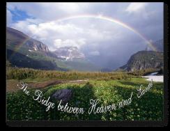 Blog  Bridge between heaven and earth