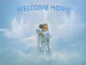 Blog Welcome Home