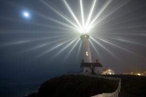 Lighthouse  for Blog 1